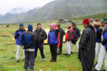 Kanchenjunga Expedition-Final expedition team arrives (Day 19)
