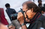 Raghu Rai's Photography Workshop- Lessons from Life