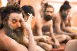 Kumbh Mela- And the Great Churning  of Superstitions.