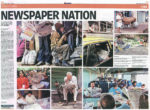 Taaza-Khabar:  A Nation of Newspaper Readers