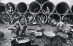 Raghu Rai: Bangladesh War and Lost Treasures.