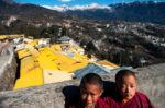Tawang- A Place China Calls 'Southern Tibet'.