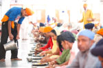Golden Temple Kitchen - The largest community kitchen in the world.
