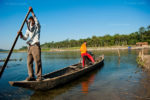 Majuli- The River Island on the Brahmaputra