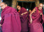 Ladakh Monasteries and the Paucity of Monks